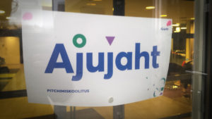 Joining the Local Accelerator Program – Ajujaht